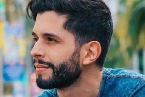 Altura e peso do Bruno Oliveira Playhard